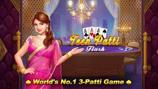 Teen Patti Flush 3 Patti Poker 1.7.4 screenshots n 6