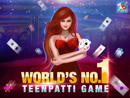 Teen Patti by Octro – Indian Poker Card Game 7.65 screenshots n 1