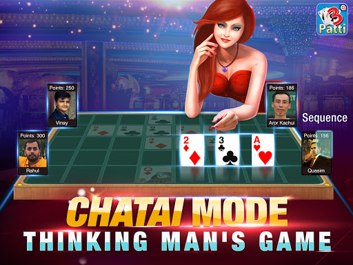 Teen Patti by Octro – Indian Poker Card Game 7.65 screenshots n 5