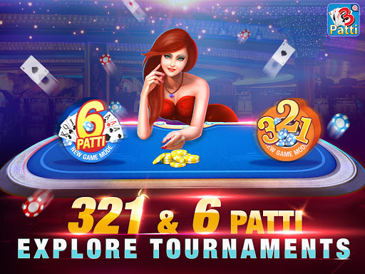 Teen Patti by Octro – Indian Poker Card Game 7.65 screenshots n 7