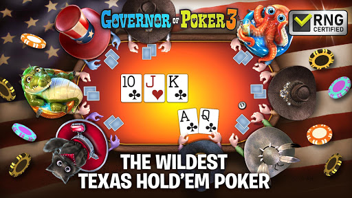Texas game play Poker 1.0.3 screenshots n 8