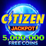 Unduh Gratis Citizen Casino – Free Slots Machines & Vegas Games 1.00.48 APK