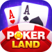 Unduh Gratis Poker Land – Free Texas Holdem Online Card Game 2.9.6 APK