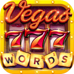 Unduh Gratis Vegas Downtown Slots™ – Slot Machines & Word Games 4.29 APK