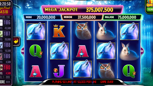 Vegas Downtown Slots – Slot Machines amp Word Games 4.29 screenshots n 7