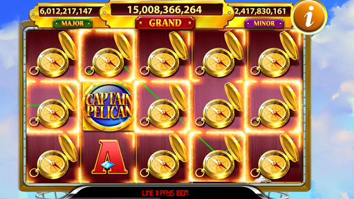 Vegas Downtown Slots – Slot Machines amp Word Games 4.29 screenshots n 8