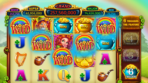 Vegas Downtown Slots – Slot Machines amp Word Games 4.29 screenshots n 9