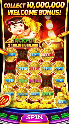 Winning Slots free casino games amp slot machines 1.89 screenshots n 1
