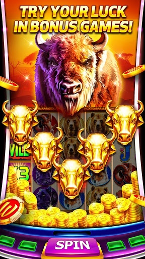 Winning Slots free casino games amp slot machines 1.89 screenshots n 10