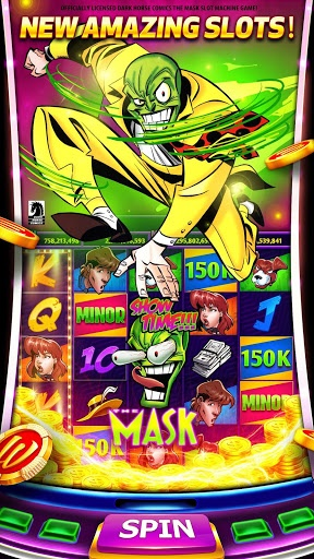 Winning Slots free casino games amp slot machines 1.89 screenshots n 2