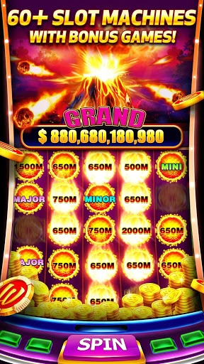 Winning Slots free casino games amp slot machines 1.89 screenshots n 5