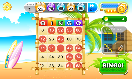 AE Bingo Offline Bingo Games 1.0.0.9 screenshots n 1