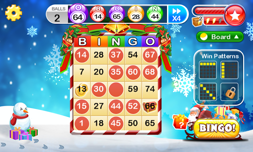 AE Bingo Offline Bingo Games 1.0.0.9 screenshots n 3