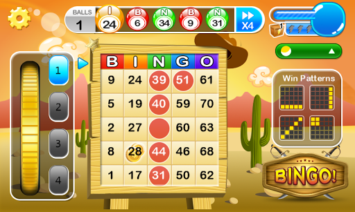 AE Bingo Offline Bingo Games 1.0.0.9 screenshots n 5