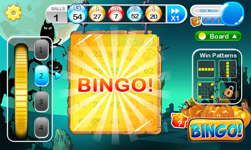 AE Bingo Offline Bingo Games 1.0.0.9 screenshots n 6