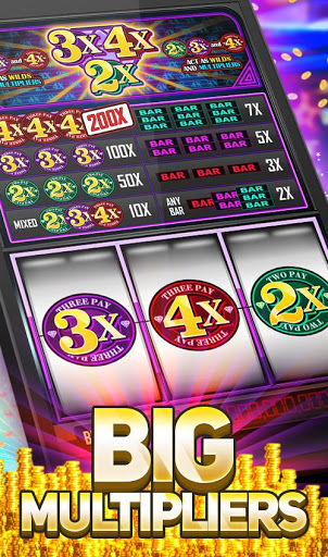 Big Pay Casino – Slot Machines 1.1.9 screenshots n 1