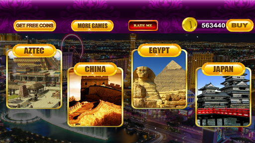 Big Win Casino Games 1.7 screenshots n 2