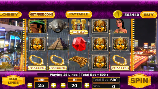 Big Win Casino Games 1.7 screenshots n 5