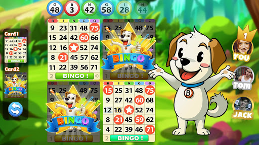 Bingo Journey – Lucky Bingo Games Free to Play 1.2.8 screenshots n 4