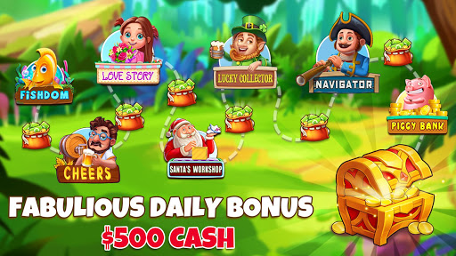 Bingo Journey – Lucky Bingo Games Free to Play 1.2.8 screenshots n 7