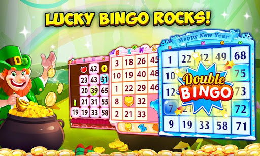 Bingo Lucky Bingo Games Free to Play at Home 1.5.2 screenshots n 1