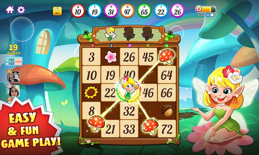 Bingo Lucky Bingo Games Free to Play at Home 1.5.2 screenshots n 3