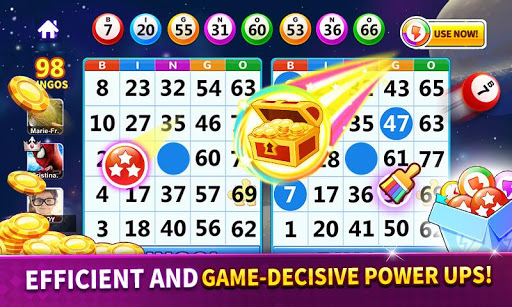 Bingo Lucky Bingo Games Free to Play at Home 1.5.2 screenshots n 4