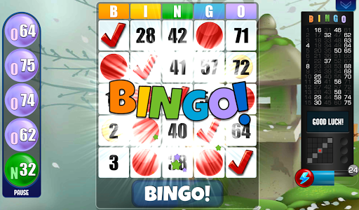 Bingo – Play Free Bingo Games Offline or Online 2.05.002 screenshots n 3