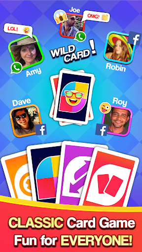 Card Party – FAST Uno with Friends plus Family 10000000073 screenshots n 1