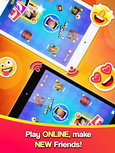 Card Party – FAST Uno with Friends plus Family 10000000073 screenshots n 10