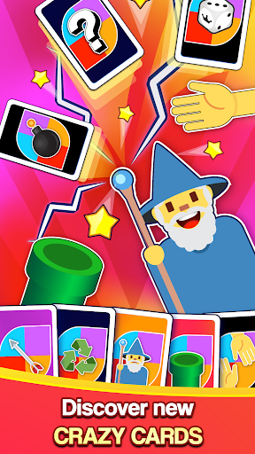 Card Party – FAST Uno with Friends plus Family 10000000073 screenshots n 2