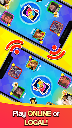 Card Party – FAST Uno with Friends plus Family 10000000073 screenshots n 3