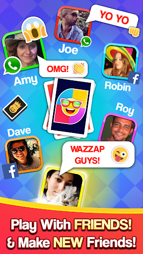 Card Party – FAST Uno with Friends plus Family 10000000073 screenshots n 4