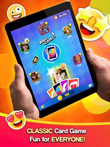 Card Party – FAST Uno with Friends plus Family 10000000073 screenshots n 7