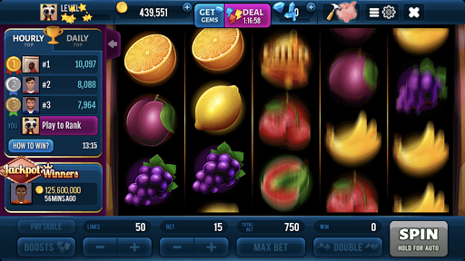 Classic 777 Slot Machine Free Spins Vegas Casino 2.23.0 screenshots n 2