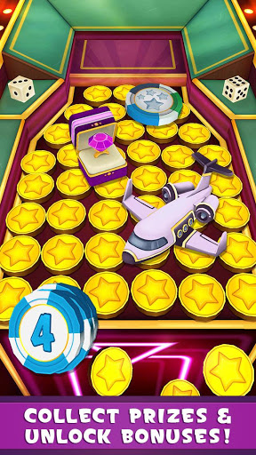 Coin Dozer Casino 2.8 screenshots n 2