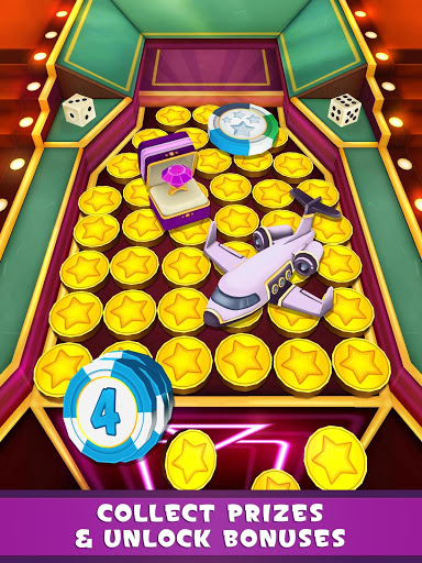Coin Dozer Casino 2.8 screenshots n 9