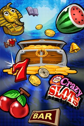 Crazy Slots 1.2.4 screenshots n 1