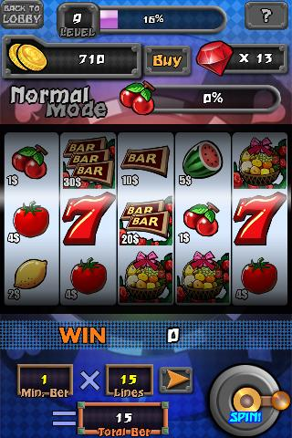 Crazy Slots 1.2.4 screenshots n 3