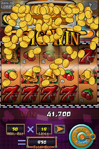 Crazy Slots 1.2.4 screenshots n 4