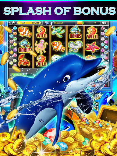 Dolphin casino spin show 2.2 screenshots n 1