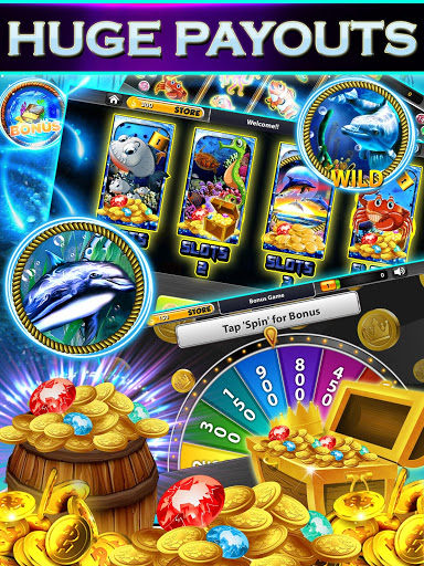 Dolphin casino spin show 2.2 screenshots n 2