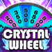 Free Download  Crystal Wheel Slotss Free 4.0.8 APK