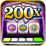 Free Download  Double 200x Slots Free Slots 1.0.8 APK