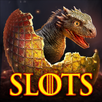 Free Download  Game of Thrones Slots Casino – Free Slot Machines 1.1.1651 APK