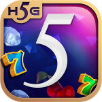 Free Download  High 5 Casino: The Home of Fun & Free Vegas Slots 4.11.1 APK