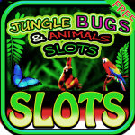 Free Download  Jungle Bugs & Animals  Fruit Machine 7004 APK