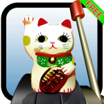 Free Download  Lucky Beckoning Kitty  Fruit Machine 7004 APK