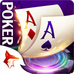 Free Download  Poker  ZingPlay Texas Hold'em 2.2.579 APK