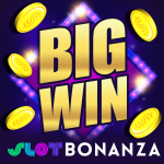 Free Download  Slot Bonanza – Free casino slot machine game 777 2.322 APK